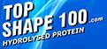 TopShape100 Logo